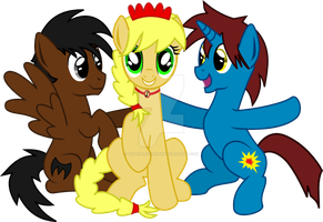 Group By Vinylbecks by ThunderStormin