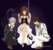 Vampire Knight - Request by Ichigokitten