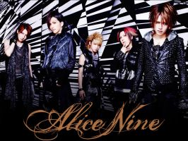 Alice Nine Tour 2010 by Sam-Chan-ALPHA