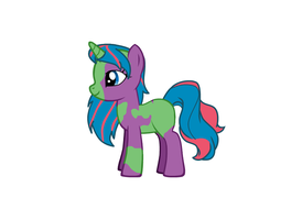 THE FREE MLP ADOPTS Request for bluephantomfairy by lilkairi15