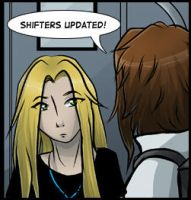 Shifters Update - July 25 by shadowsmyst