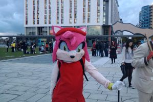 :MCM Oct 11: New Amy by TheLupineOne