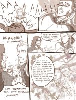 Legolas and the Bop-It pg 4 by pikapikashuichi