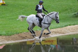 3DE Cross Country Water Obstacle Series V/8 by LuDa-Stock