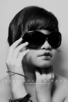 Black and White My Life III by lovewhizkidz