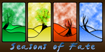 Seasons of Fate by Xiuide