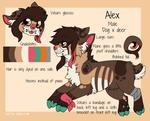 Alex ref by wagstail