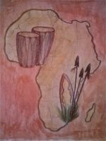 Africa by Animal-Amans