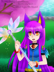 [Donation campaign]- *Keno Anime Style by KenotheWolf