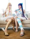 Panty and Stocking by Dessi-Desu