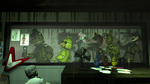 Five Nights At Conga by Dr-dash
