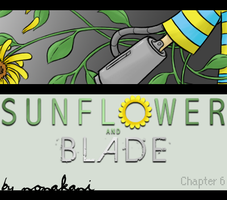Sunflower and Blade Chapter 6 Zip Archive by nonakani