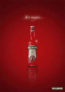 negroni2 by taludesign