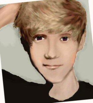 Niall Horan -One Direction- by dizzybear17225