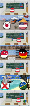 History Lessons with Dr Osterreich-Country Names by DoktorOsterreich