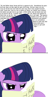 Books. God I love books... by Here-for-the-ponies