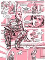Mass Effect - Pirates page 1 by 1-Ace