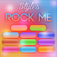 STYLES: Rock Me~~ by CAMI-CURLES-EDITIONS