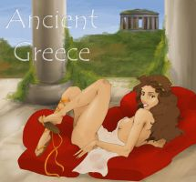 Ancient Greece by LiliththeSilent