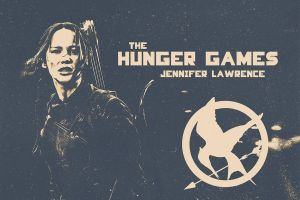 The Hunger Games by crilleb50