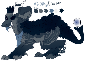 Cuddly Creeper .:Custom Prize:. by QueenEgg