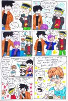 Male OC Poll Comic Page 2 by CandraRose