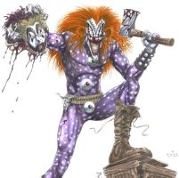 ICP ToysKlown coloured re post by taplegion