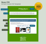 Semi-Custom Boxes CSS by pica-ae