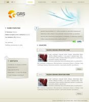 GRS consulting by vytasb