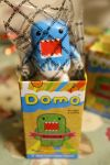 Blue Flame Domo (on hold!) by PiliBilli