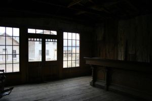 Bannack Ghost Town 91 by Falln-Stock