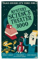 MST3K commission by Montygog