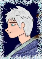 Jack Frost by asgardiangoddess