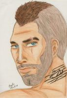 COD: John MacTavish by chocolatetater-tot