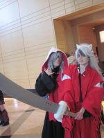 Use the Death, Inuyasha! by AnaxErik4ever