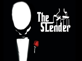 The Slender (The Godfather) by oldschooI