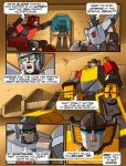 Courage Under Fire part 1 pg4 by Drivaaar