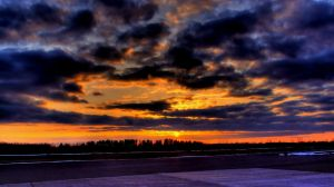 Sun and Sky 1 by NooMoahk