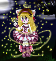 :PC:.:Magic Night:. by Anini-Chu