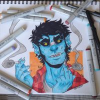Chemicals by SamColwell