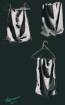 Fabric study by HOTcodeHOT