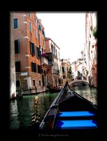 Streets of Venice by thedustyphoenix
