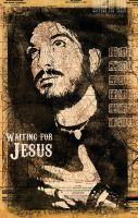 Waiting For jesus by misfitmalice