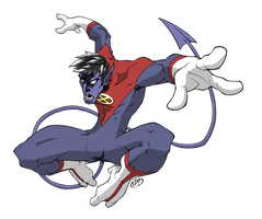Nightcrawler by mlpochea