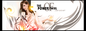 Power of Twirl by omnigfx