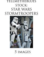 Stormtrooper Stock Pack by TellMeTheBlues
