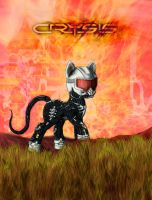 MLP: Crysis Pony by Alcor90