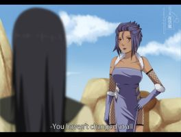 .:Naruto Oc:. You haven't changed at all by YozoraArashi