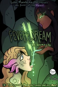 Fever Dream 2 [OUT NOW] by Grumpy-TG