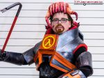 You wanna try messing with the Freeman? by TPJerematic